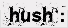 Hush Logo